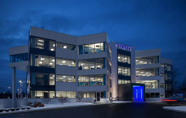 Equity Trust Corporate Headquarters