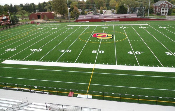 Oberlin College North Athletic Complex