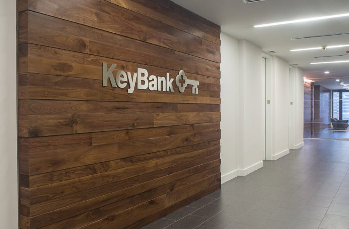 KeyBank Tower 3rd, 5th & 9th Floor Renovations