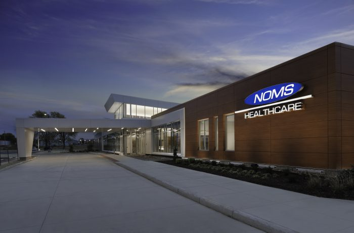 NOMS Medical Center- Clyde, OH