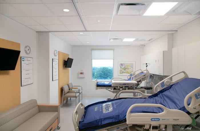 South Pointe Hospital