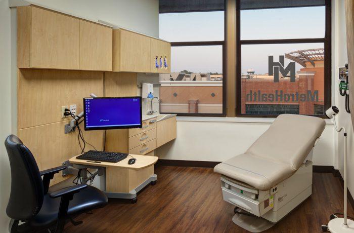 Westlake Health Center