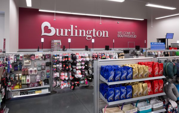 Burlington Store