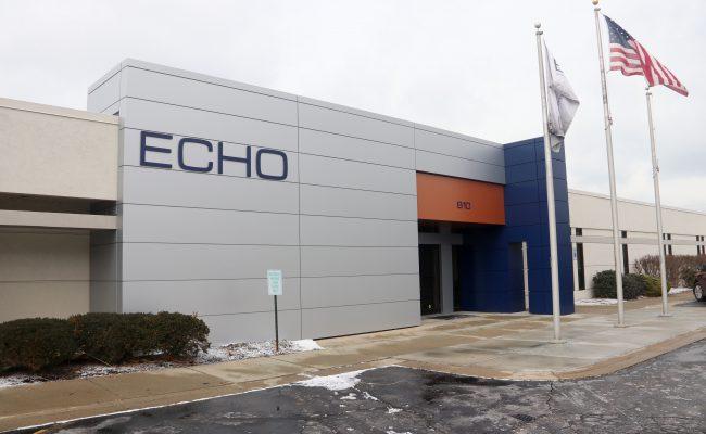 Echo – Exterior (best)
